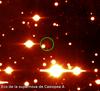 Ecos de una supernova
