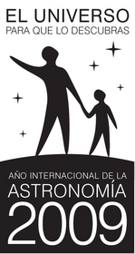 Ao Internacional de la Astronoma 2009