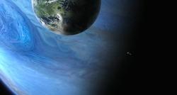 alfa Centauri - Pandora - Avatar