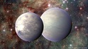 Planetas en la zona habitable de tau Ceti