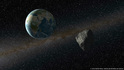 Asteroide 2012 DA14