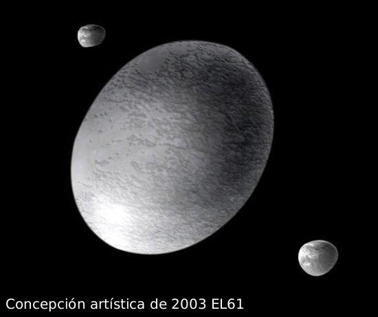 2003 EL61