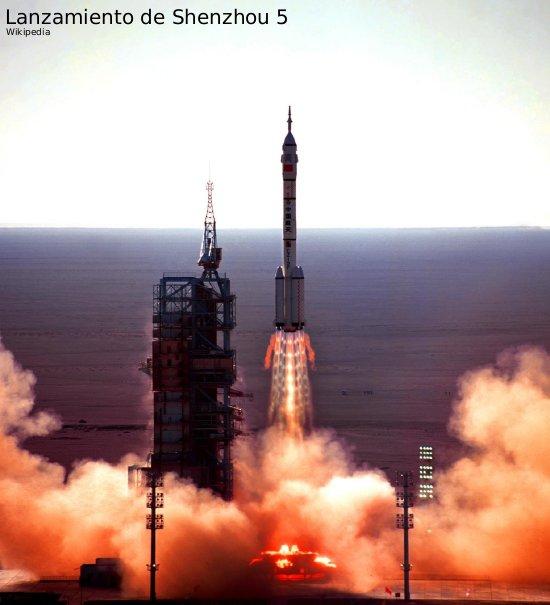 Shenzhou 5